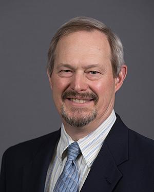 Dr. David Van Aken