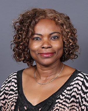Dr. Francisca Oboh-Ikuenobe